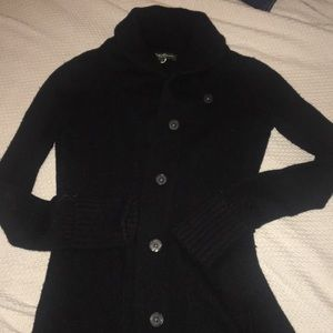 Eddie Bauer Button up cardigan jacket